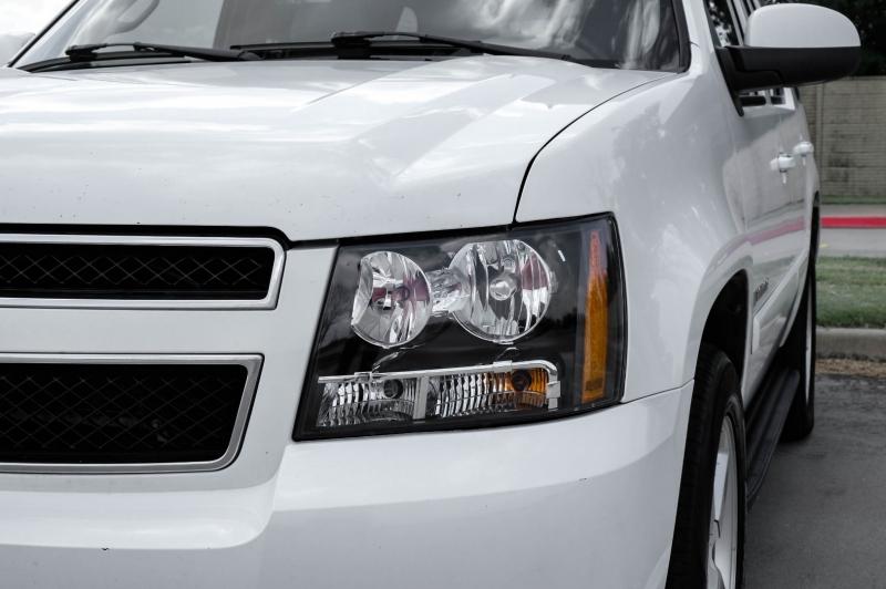 Chevrolet Tahoe LTZ 2008 price $13,477