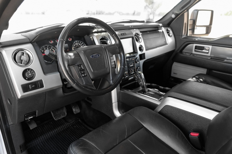 Ford F-150 2014 price $18,888