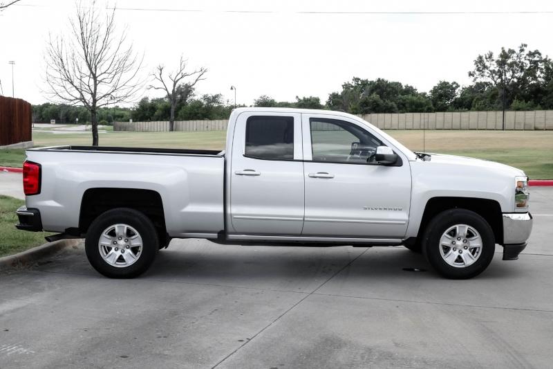 Chevrolet Silverado 1500 LD 2019 price $36,977