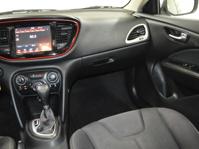 Dodge Dart 2014 price $7,295