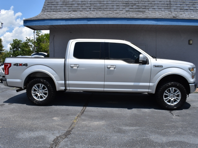 Ford F-150 2016 price $35,500