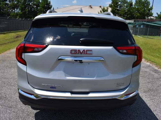 GMC Terrain 2019 price $21,900