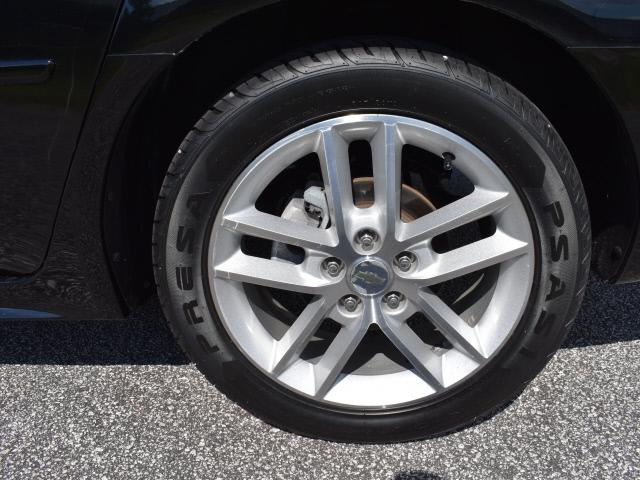 Chevrolet Impala Limited 2016 price $12,995