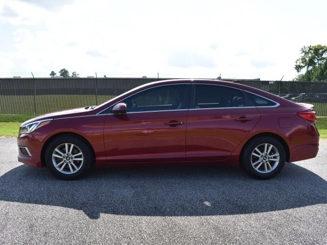 Hyundai Sonata 2016 price $10,900