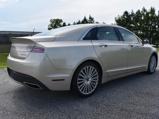 Lincoln MKZ 2017 price $26,800
