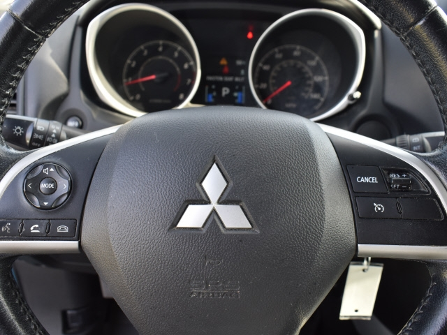 Mitsubishi Outlander Sport 2014 price $8,995