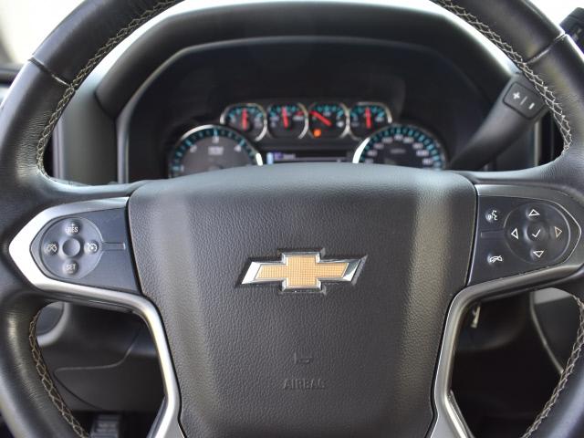 Chevrolet Silverado 1500 2017 price $31,800