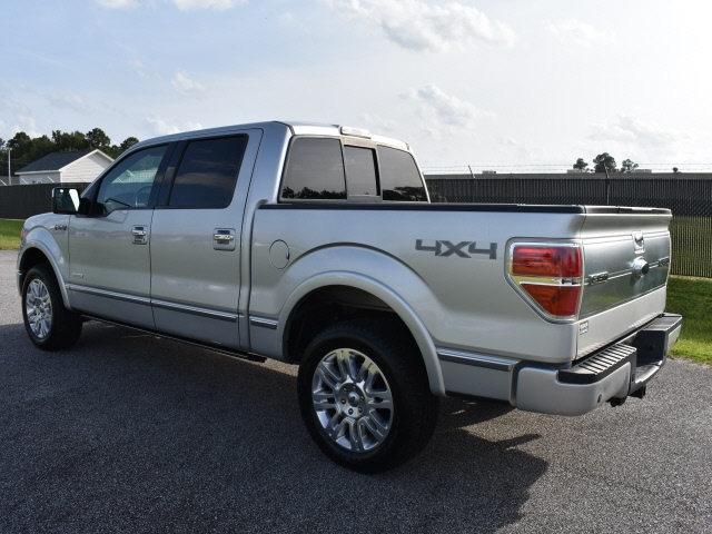 Ford F-150 2012 price $21,900