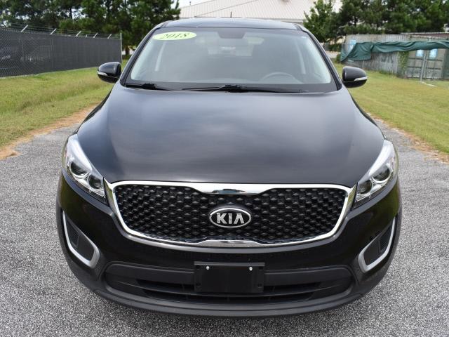 Kia Sorento 2018 price $19,950