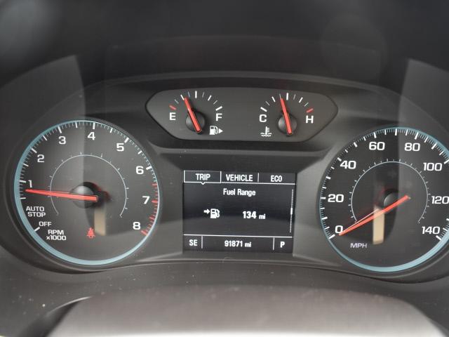 Chevrolet Malibu 2017 price $14,900