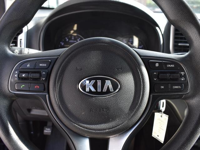 Kia Sportage 2017 price $14,900