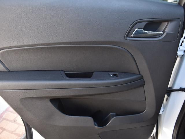 Chevrolet Equinox 2017 price $16,900