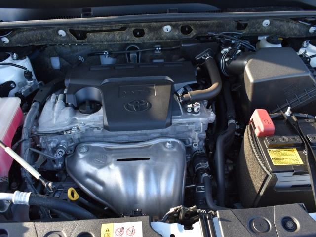 Toyota RAV4 2017 price $21,900
