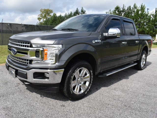 Ford F-150 2018 price $42,900