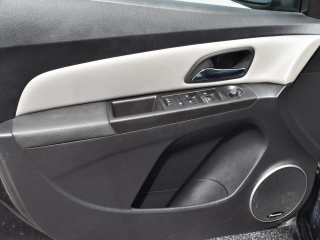 Chevrolet Cruze Limited 2016 price $9,950