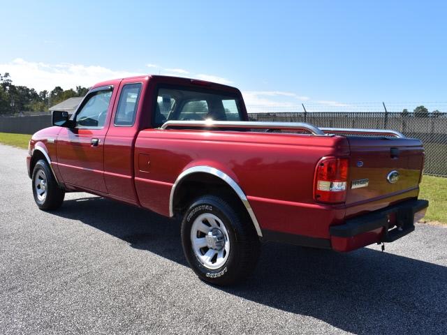 Ford Ranger 2008 price $9,500