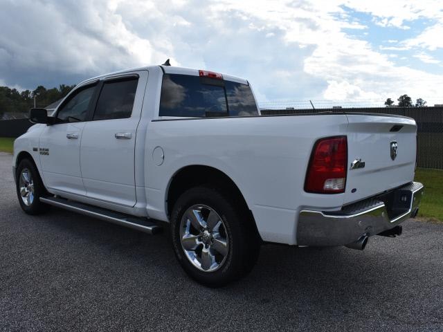 RAM 1500 2016 price $28,800