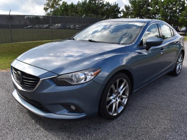 Mazda Mazda6 2014 price $12,900