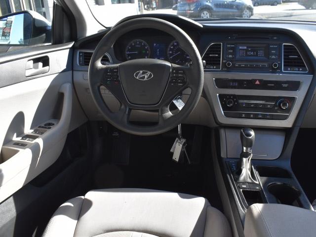 Hyundai Sonata 2017 price $11,900