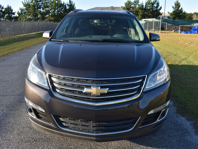 Chevrolet Traverse 2017 price $23,800