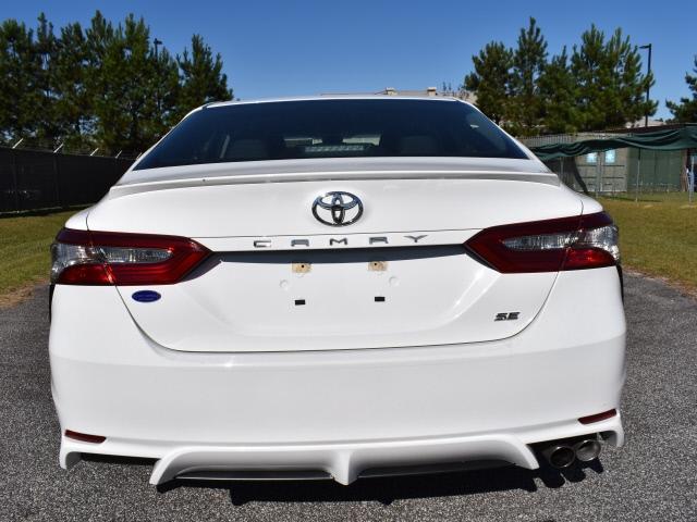 Toyota Camry 2018 price $21,800