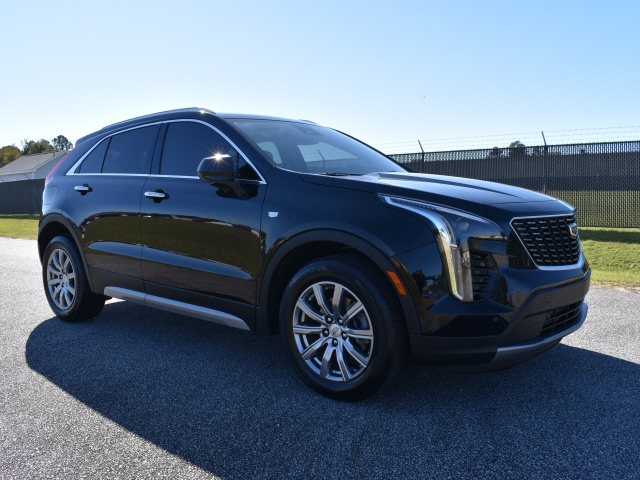 Cadillac XT4 2020 price $34,900