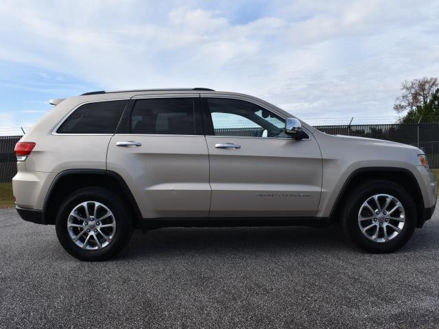 Jeep Grand Cherokee 2014 price $18,900