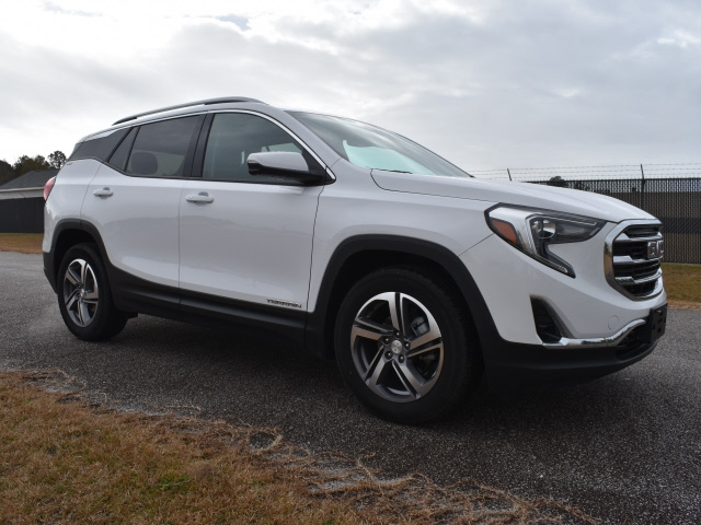 GMC Terrain 2020 price $24,900