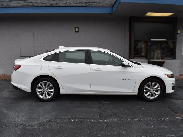 Chevrolet Malibu 2020 price $17,150