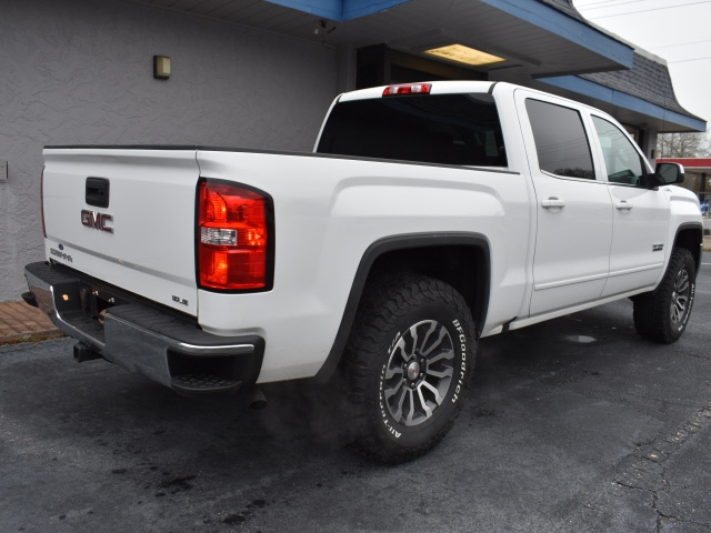 GMC Sierra 1500 2017 price $29,900
