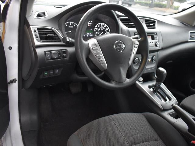 Nissan Sentra 2017 price $10,900