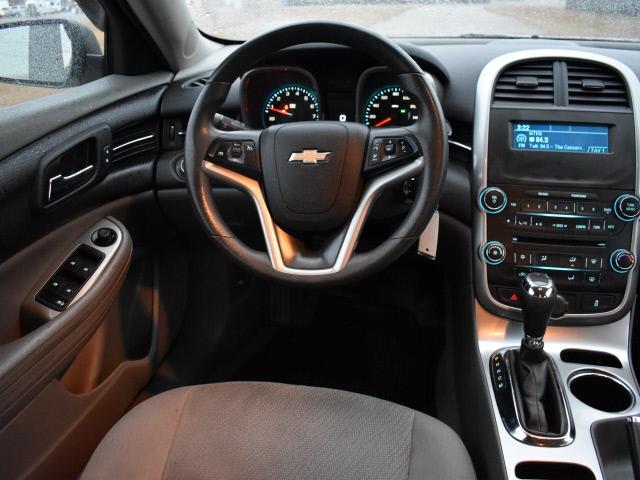 Chevrolet Malibu 2014 price $10,900