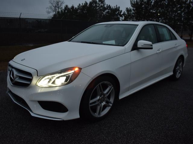 Mercedes-Benz E-Class 2014 price $17,900