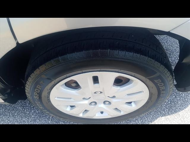Dodge Journey 2016 price $10,900