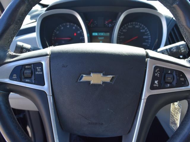 Chevrolet Equinox 2016 price $8,995