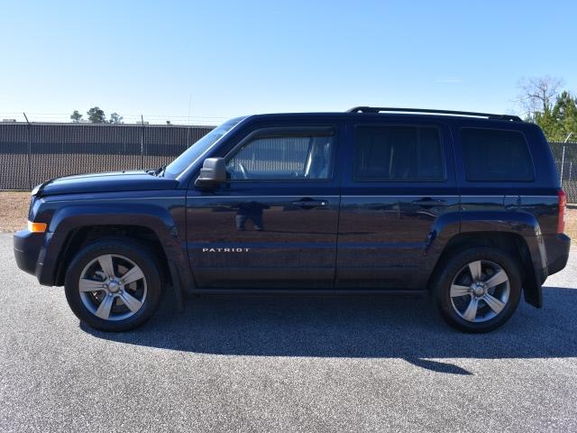Jeep Patriot 2014 price $12,900