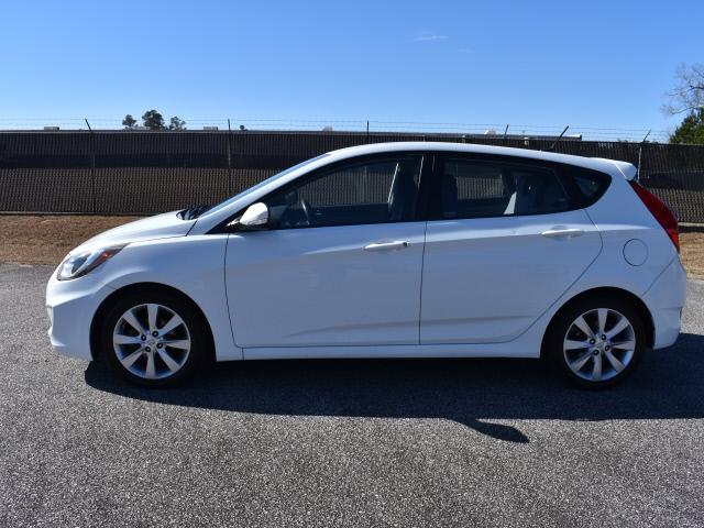 Hyundai Accent 2013 price $4,995