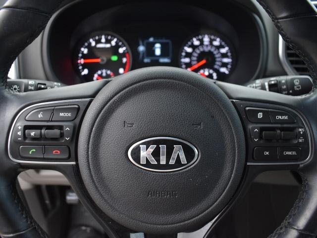 Kia Sportage 2018 price $18,995