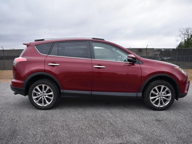 Toyota RAV4 2018 price $24,900