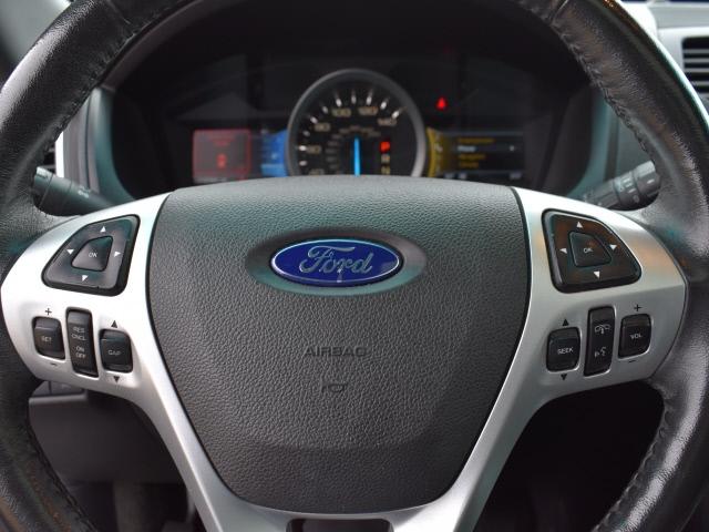 Ford Explorer 2012 price $14,800