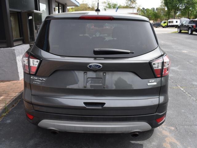 Ford Escape 2017 price $13,800