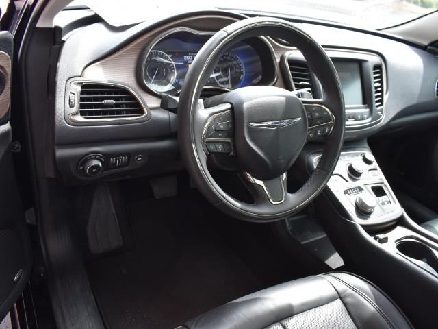 Chrysler 200 2015 price $15,500