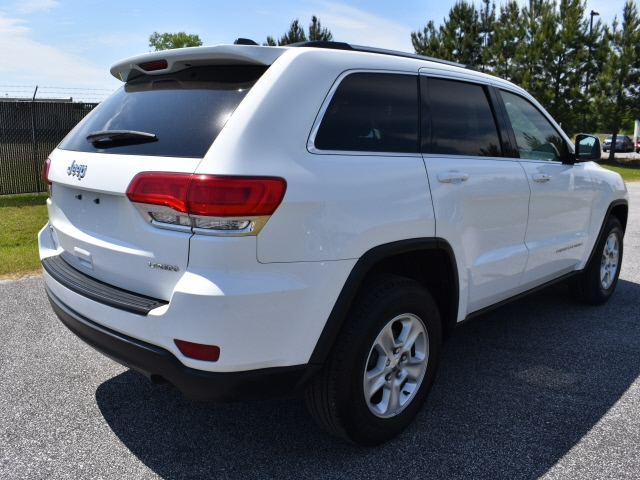 Jeep Grand Cherokee 2016 price $21,900