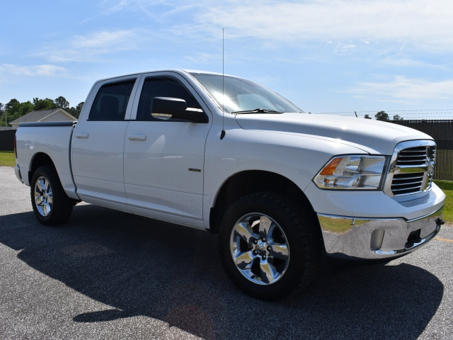 RAM Ram Pickup 1500 Classic 2019 price $38,900