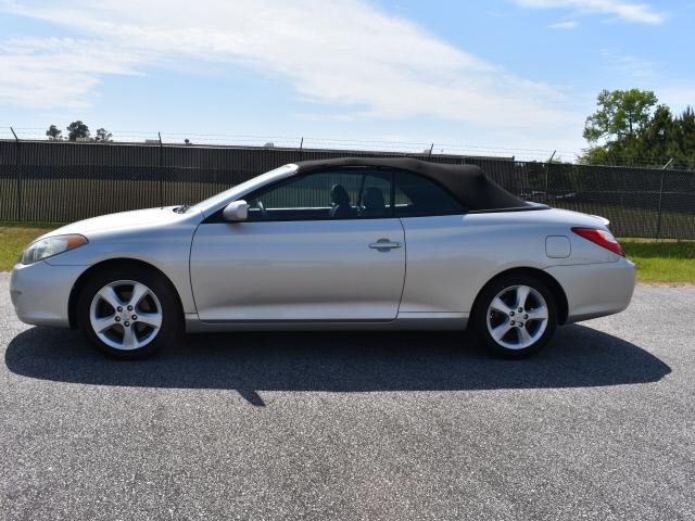 Toyota Camry Solara 2005 price $7,900