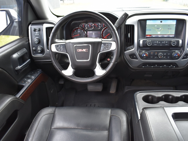 GMC Sierra 1500 2015 price $34,900