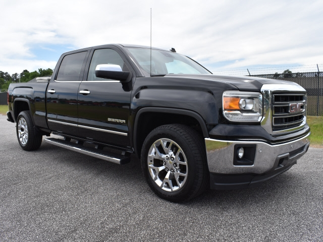 GMC Sierra 1500 2014 price $27,900
