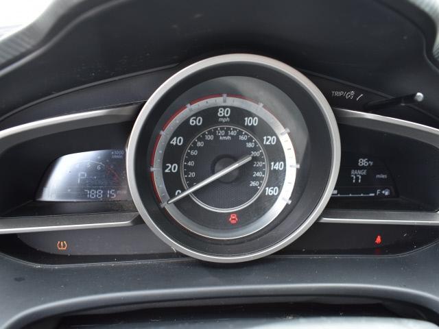 Mazda Mazda3 2015 price $11,900