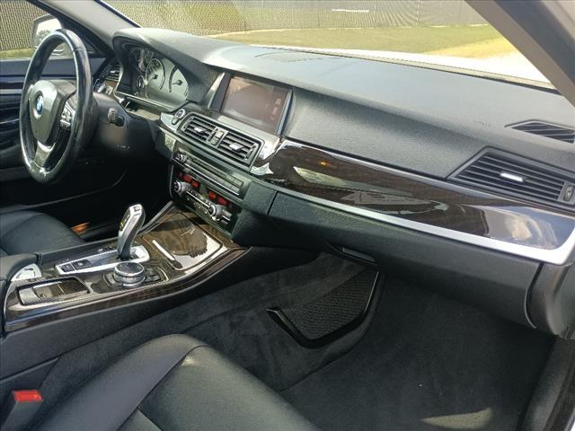 BMW 5 Series 2015 price $24,800