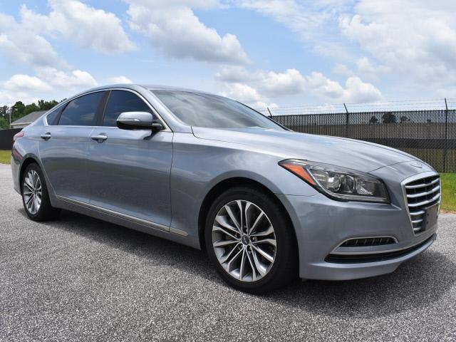 Hyundai Genesis 2015 price $21,800